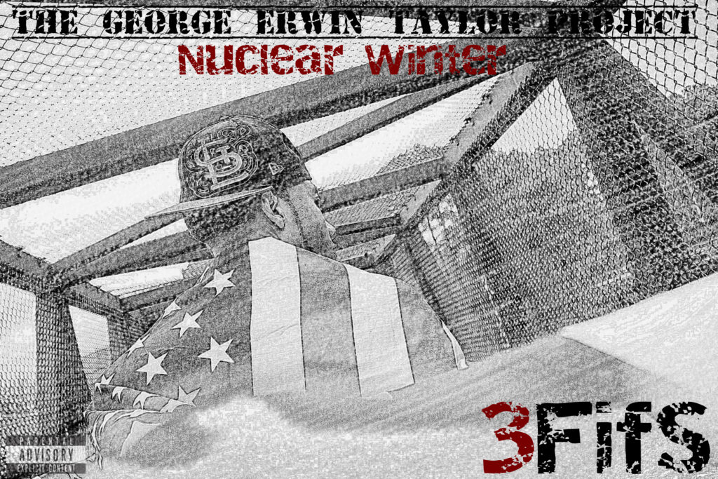 3Fifs's new mixtape, Nuclear Winter